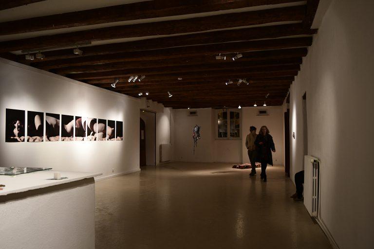 Mendes, Corpus 2019 © Brigitte Bauer & Marvina Scarpellini